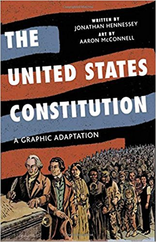constitution graphic novel